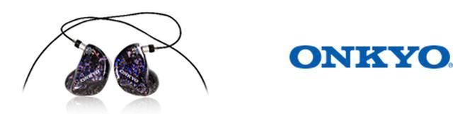 画像1: あなたの耳に合ったイヤホンを。カスタムインイヤーモニター「ONKYO DIRECT」登場