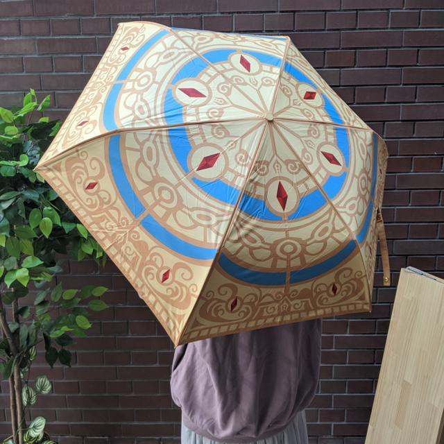画像7: 梅雨シーズン到来!おすすめ晴雨兼用傘