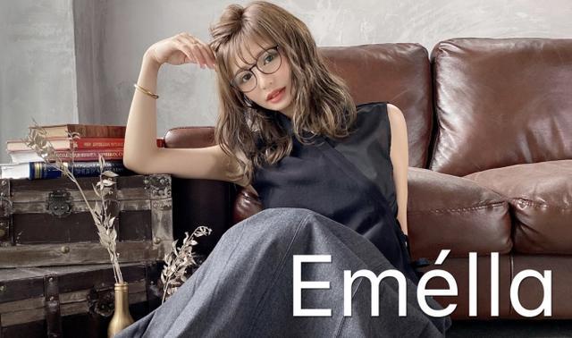画像1: フォロワー約30万人のインスタグラマー伊藤実祐プロデュースD2Cファッションブランド 「Emélla」一般公開