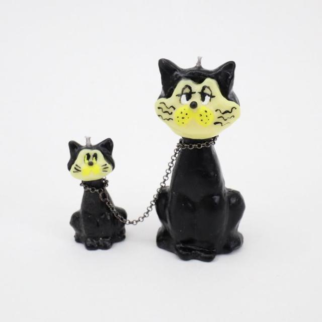 画像: OLGA-goosecandle- THIEF CATS OIL by 美術手帖 渋谷PARCO   PARCOの公式ファッション通販 PARCO ONLINE STORE