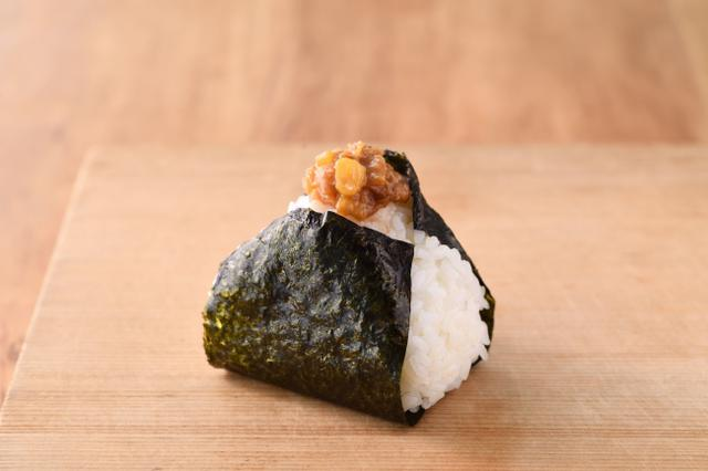 画像: ねぎ味噌 140円+税 手仕込みの特製味噌にねぎの甘み