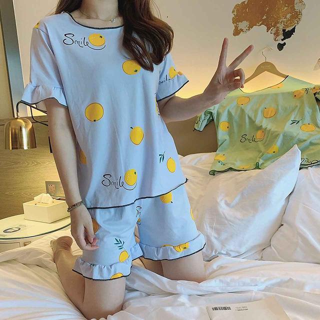 画像1: クレヨンしんちゃんカップルパジャマ