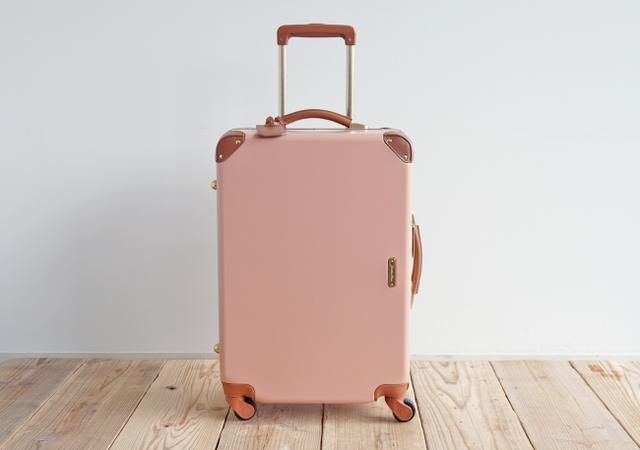 画像1: バッグブランド「ジュエルナローズ」10周年を記念した人気スーツケースの限定モデル発売中
