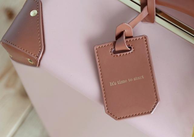 画像3: バッグブランド「ジュエルナローズ」10周年を記念した人気スーツケースの限定モデル発売中