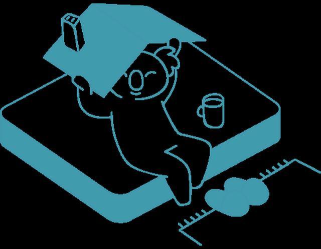 画像5: 快眠をサポートしてくれる「コアラマットレス」の魅力とは…?