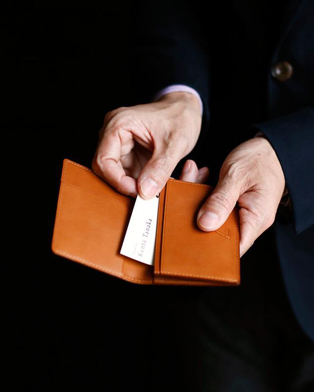 画像3: 会えない今だからこそ、大切な家族に想いを届ける土屋鞄おすすめの「父の日」ギフト