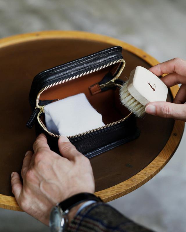 画像8: 会えない今だからこそ、大切な家族に想いを届ける土屋鞄おすすめの「父の日」ギフト