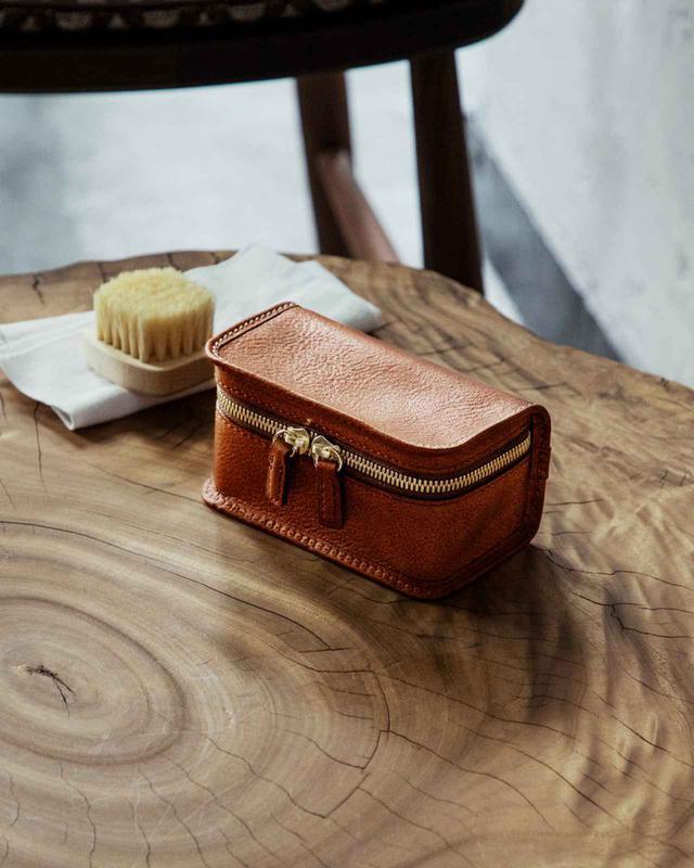 画像7: 会えない今だからこそ、大切な家族に想いを届ける土屋鞄おすすめの「父の日」ギフト