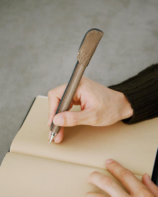 画像2: オンライン化が進む今だからこそ、手書きの味わいを楽しむ!