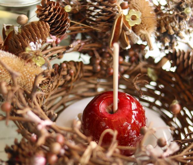画像2: りんご飴専門店「Candy apple」が丸井吉祥寺店に期間限定オープン