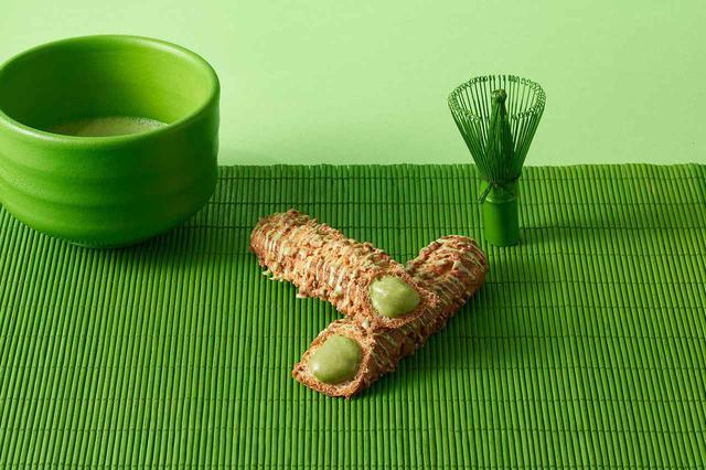 画像2: 東京産の抹茶を使った新フレーバーが期間限定で登場