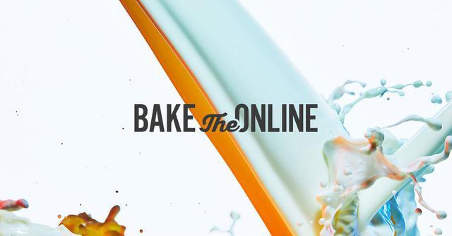 画像1: 「BAKE THE ONLINE」がオープン