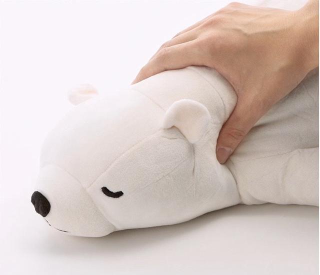 画像1: アニマル 抱き枕