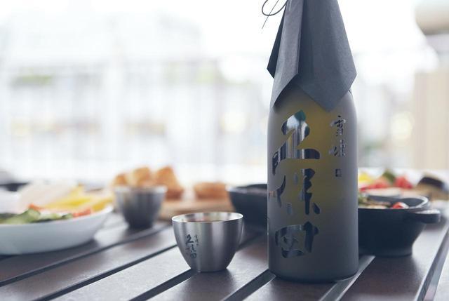 """画像3: お店で!おうちで!楽しむ日本酒""""夏酒"""""""