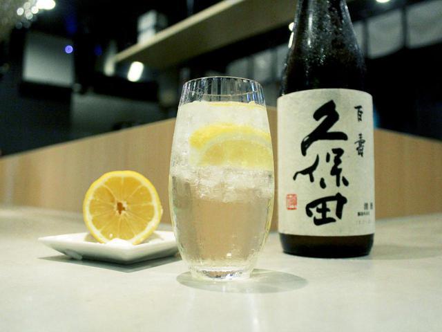 """画像2: お店で!おうちで!楽しむ日本酒""""夏酒"""""""