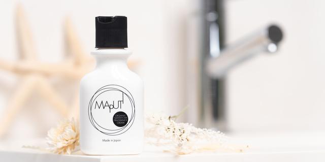 画像: 【公式】MAPUTI|女性の悩みを白くする