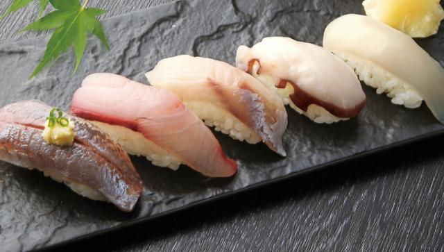 画像2: おうち時間を華やかに!柿家鮨の『旬の寿司 夏』新発売!