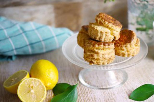 画像4: 夏のティータイムのお供としてチーズ・カカオニブ・レモンの3種類 数量限定で販売開始