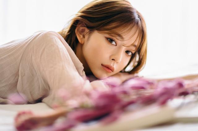 画像1: 「アジアの女の子がなりたい顔No.1」カリスマモデル、テリちゃん×MEDULLA『SPECIAL HAIR CARE BOX』販売スタート