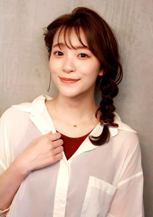 画像: 顔まわりすっきり!印象爽やかサイドヘアアレンジ~WEB会議~