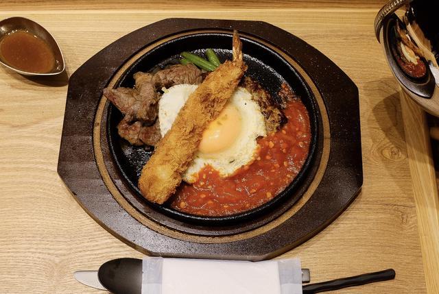 画像5: 【試食レポ】老舗洋食の味をカジュアルに味わえる『グリルデミ玉』がハレザ池袋にオープン!