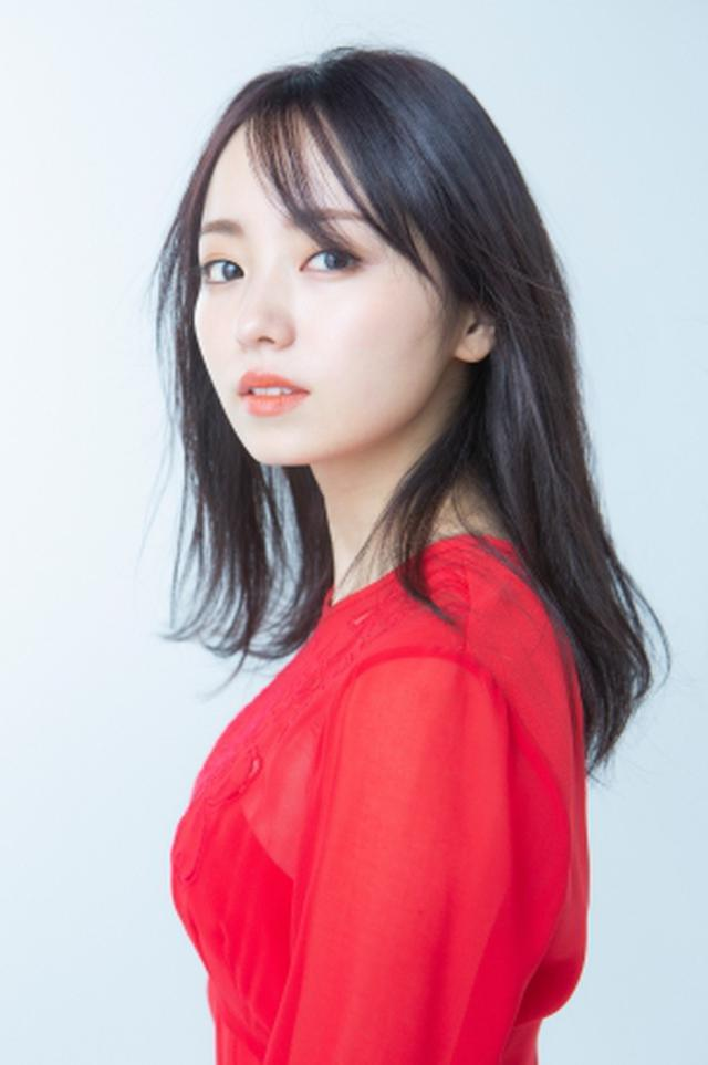 画像: 今泉 佑唯さんがauじぶん銀行初代イメージキャラクターに就任