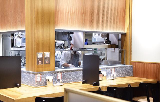 画像3: 【試食レポ】老舗洋食の味をカジュアルに味わえる『グリルデミ玉』がハレザ池袋にオープン!