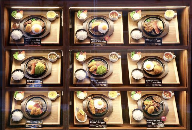 画像2: 【試食レポ】老舗洋食の味をカジュアルに味わえる『グリルデミ玉』がハレザ池袋にオープン!