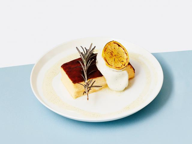 画像4: 北海道産チーズ × 心地よい新食感を楽しむチーズケーキフェア!CHEESE meets CAKE <チーズ ミーツ ケーキ>