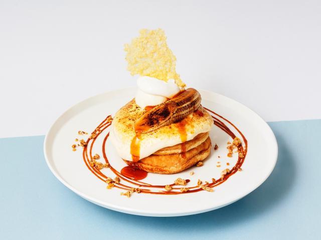 画像2: 北海道産チーズ × 心地よい新食感を楽しむチーズケーキフェア!CHEESE meets CAKE <チーズ ミーツ ケーキ>
