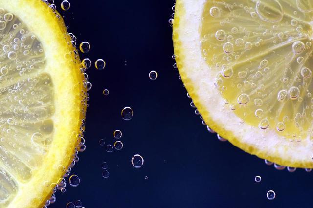 画像8: 夏本番!「レモンフレーバー×炭酸」で爽やかにいこう!