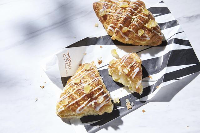 画像: 南イタリアを象徴するレモンとコルネッティを合わせた爽やかなサマーテイスト!