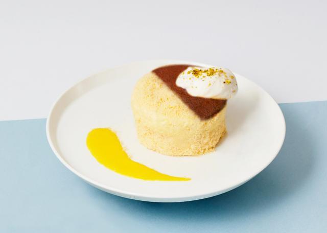 画像3: 北海道産チーズ × 心地よい新食感を楽しむチーズケーキフェア!CHEESE meets CAKE <チーズ ミーツ ケーキ>