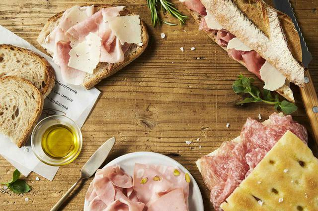 画像: 自宅で「プリンチ®」のサンドイッチが作れる『DIYセット』