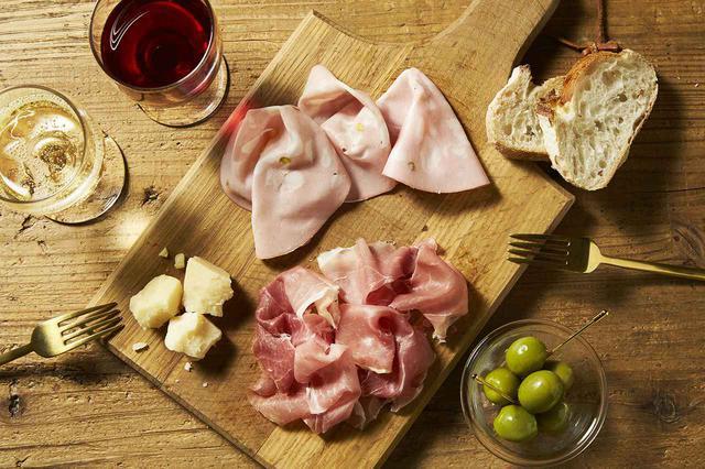 画像: 自宅でお好みのワインやビールと楽しめる『アペリティーボ セット』