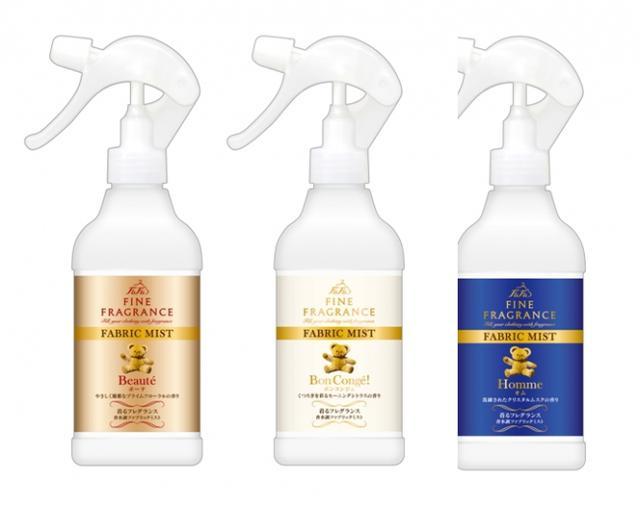 画像: 自宅で洗えない衣類やルームファブリックにも、香水調の香りを楽しむことができます。衣類に付着したニオイの消臭性能と吹きかけた箇所に残る香りの持続力が向上、より香水調の香りを自宅で洗えない衣類やルームファブリックで楽しむことができます。 www.amazon.co.jp