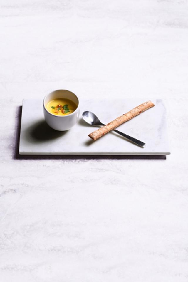 画像5: 完全予約制フルーツのフルコース専門店「フルーツサロン」メロンづくしの贅沢フルコースが登場