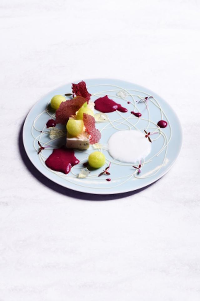 画像4: 完全予約制フルーツのフルコース専門店「フルーツサロン」メロンづくしの贅沢フルコースが登場