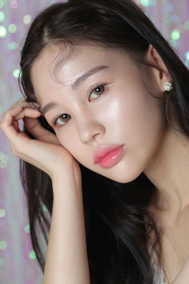 画像6: 韓国コスメセレクトショップ「CREE`MARE」が選ぶ!「VAVI MELLO」でつくる!マスクをしてても楽しめる夏のグリッターメイク❤