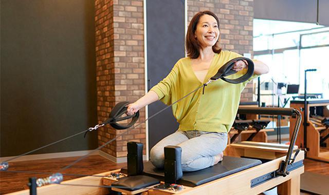 画像4: 【日本初のストレッチピラティス専門店】「WECLE(ウィークル)」が三軒茶屋にグランドオープン!
