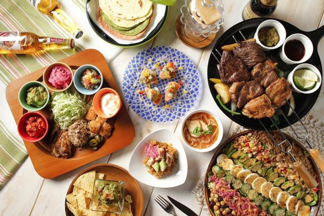 画像8: 横浜のリバーサイドで本場のテキーラと料理が楽しめる「MEXICAN LOUNGE La GRULLA」がCRANE YOKOHAMAにオープン