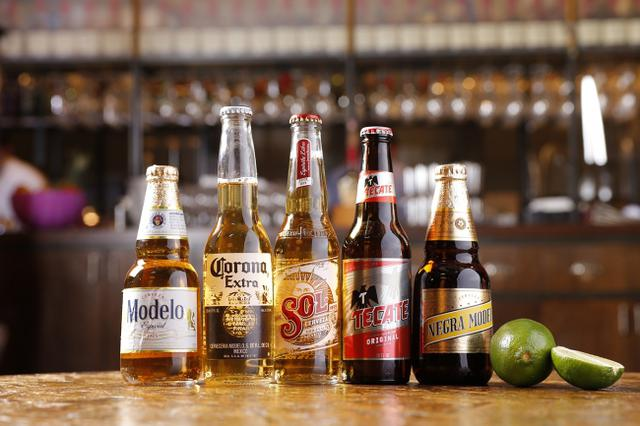 画像4: 本場メキシコのテキーラからリゾート感あふれるオリジナルカクテルまで 70種類の豊富なお酒をご用意