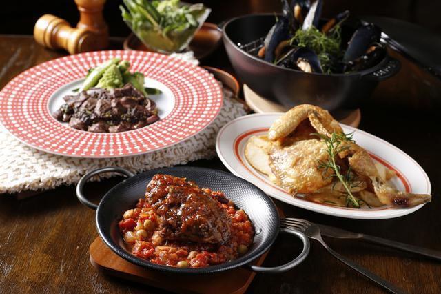 画像6: 横浜のリバーサイドで本場のテキーラと料理が楽しめる「MEXICAN LOUNGE La GRULLA」がCRANE YOKOHAMAにオープン