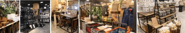 画像2: ライフスタイルDIYショップ「Style Factoryららぽーと海老名店」がグランドオープン!