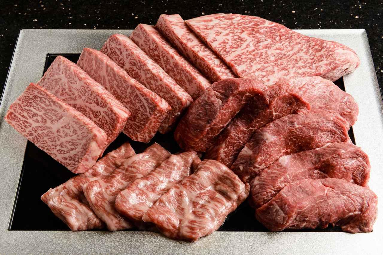 画像5: 【試食レポ】最高級A5ランク黒毛和牛が食べ放題♡「銀座のステーキ 渋谷店」がオープン!