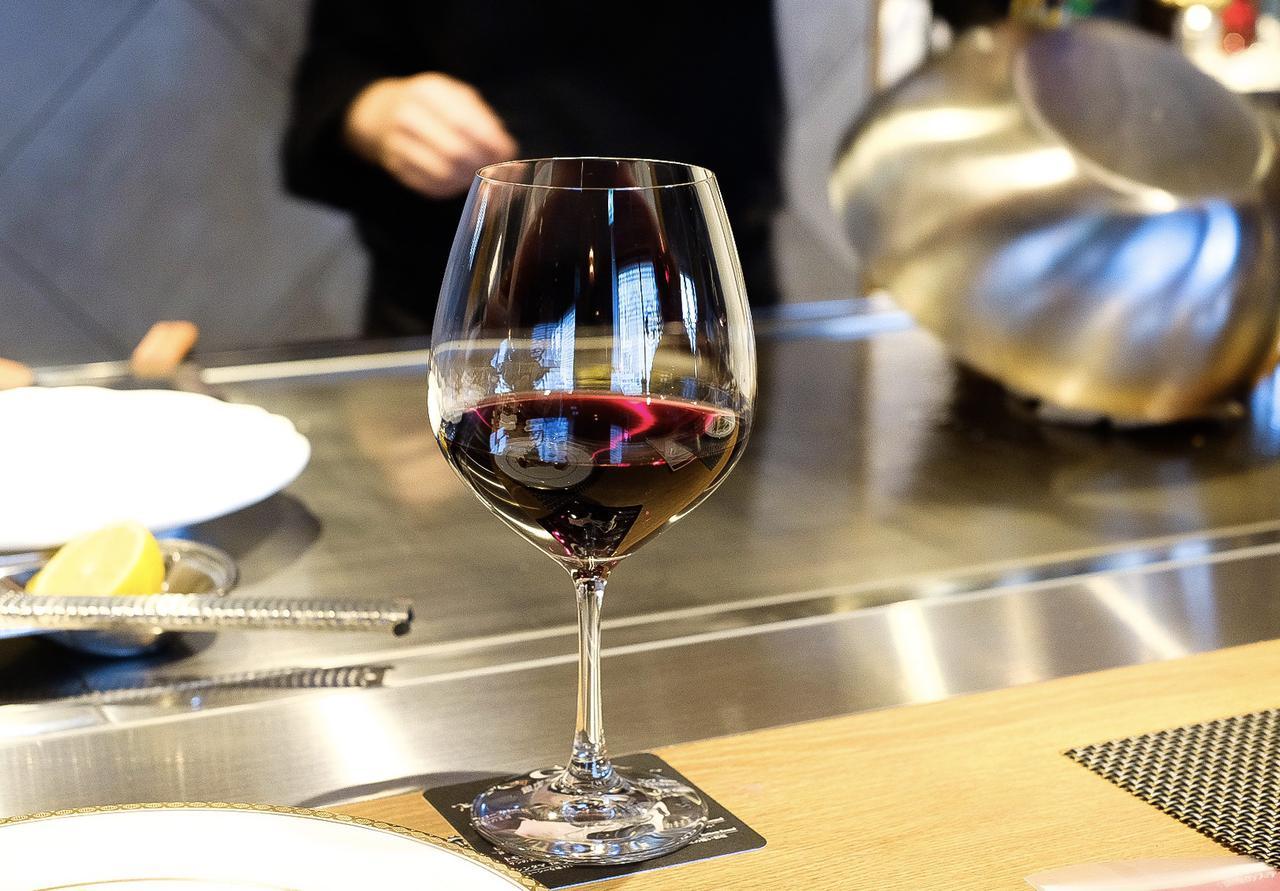 画像4: 【試食レポ】最高級A5ランク黒毛和牛が食べ放題♡「銀座のステーキ 渋谷店」がオープン!
