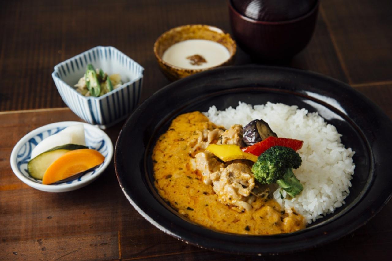 画像6: 日本のお米に合うカレー第2弾誕生!