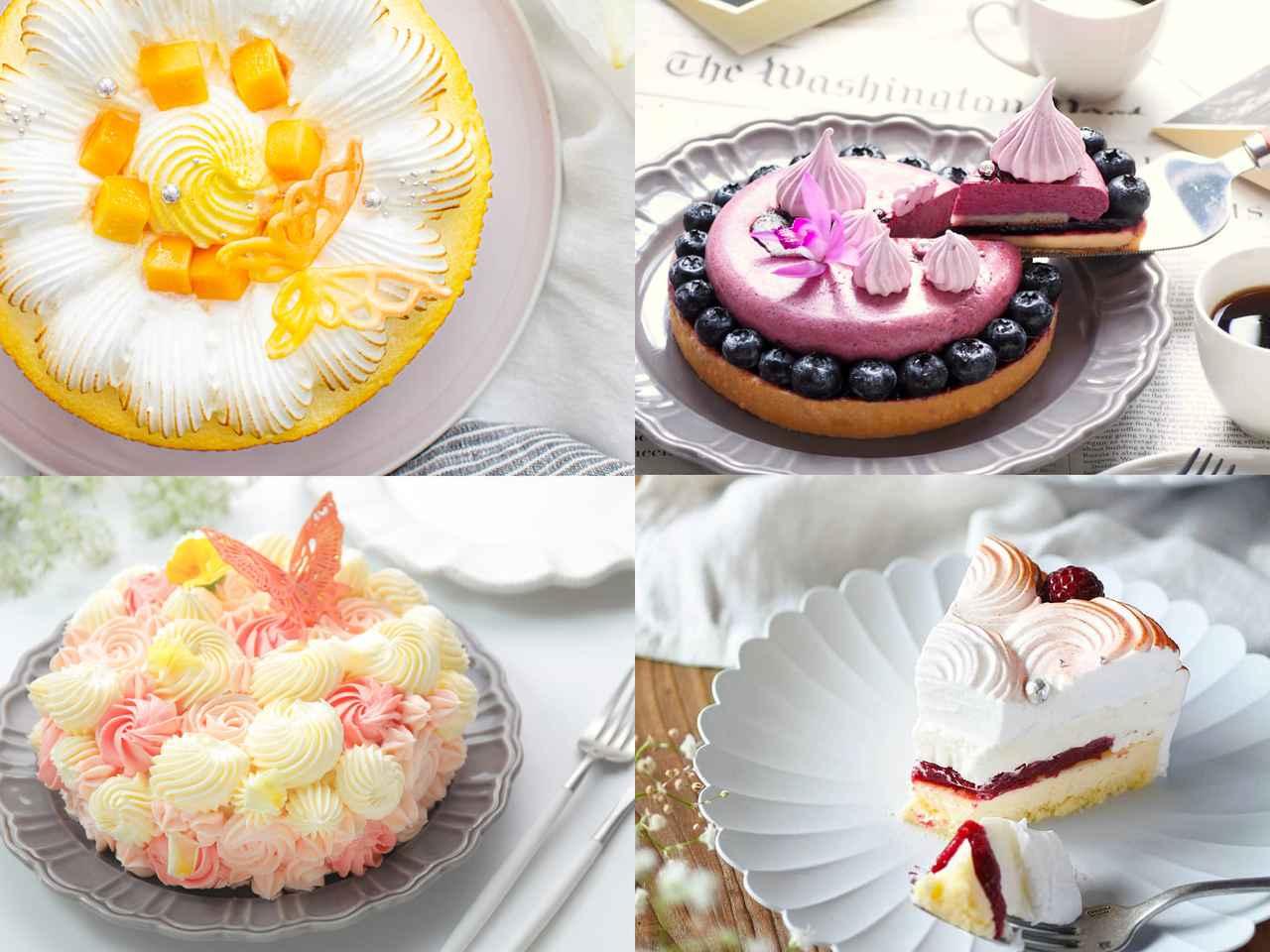 画像: LikeSweetsBOX / お取り寄せフォトジェニックスイーツ・ケーキ通販