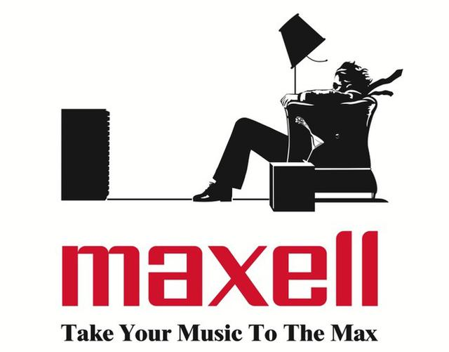 画像1: JOURNAL STANDARDが「Maxell(マクセル)」とのコラボレーションによるTシャツコレクションを新発売