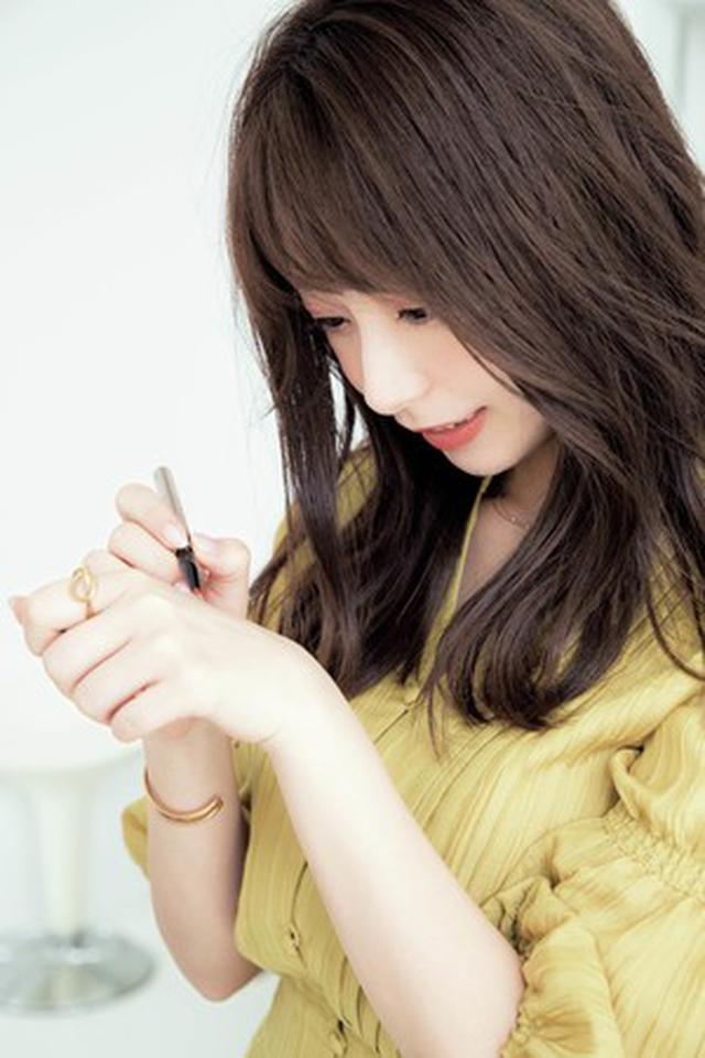 画像3: フリーアナウンサー宇垣美里のコスメ愛をまとめた1冊が11月発売決定!
